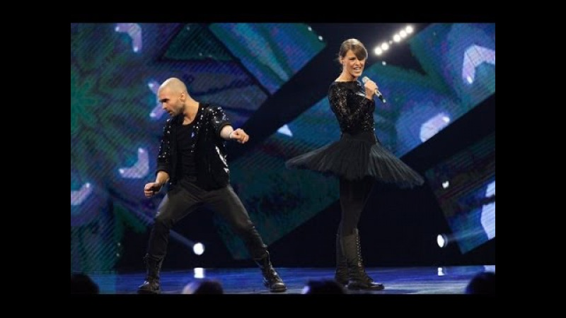 Vilija Matačiūnaitė - Attention (Lithuania) 2014 Eurovision Song Contest
