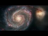 Всё о Космосе - Крайний Рубеж Телескопа Хаббл (Фильм от VEGAS в 2008)