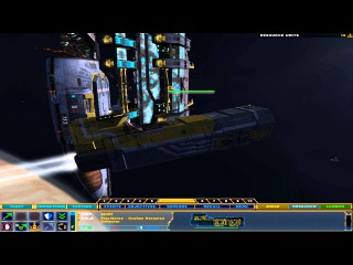 Homeworld Remastered (Homeworld 2 mod) - Demo mission