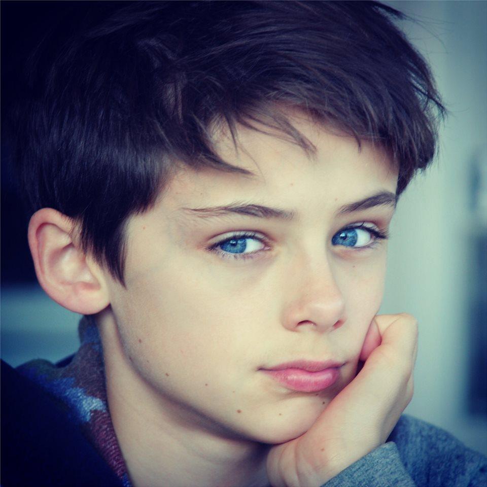 Boy Model Vk Newhairstylesformen2014 Com