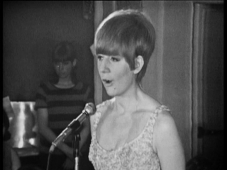 Cilla black - cilla at the savoy (1966)
