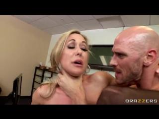 Brandi love johnny sins видео