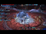TERA online 2015,Данж Убежище Акаши,Лоркада,ПВЕ,лансер