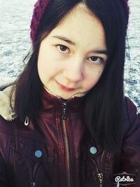 Малика Каюмова