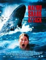 Tiburones en Malibú (2009) - Latino