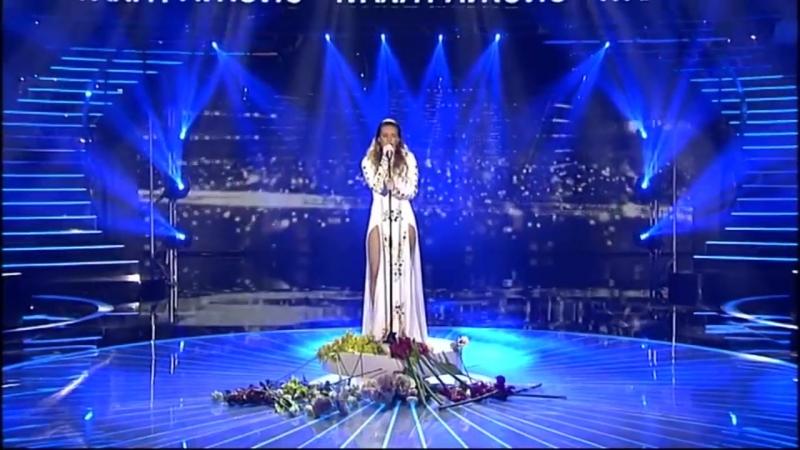 Ivana Pavkovic Svedok Live 2014