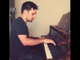 #pianogram by Scott Bradlee