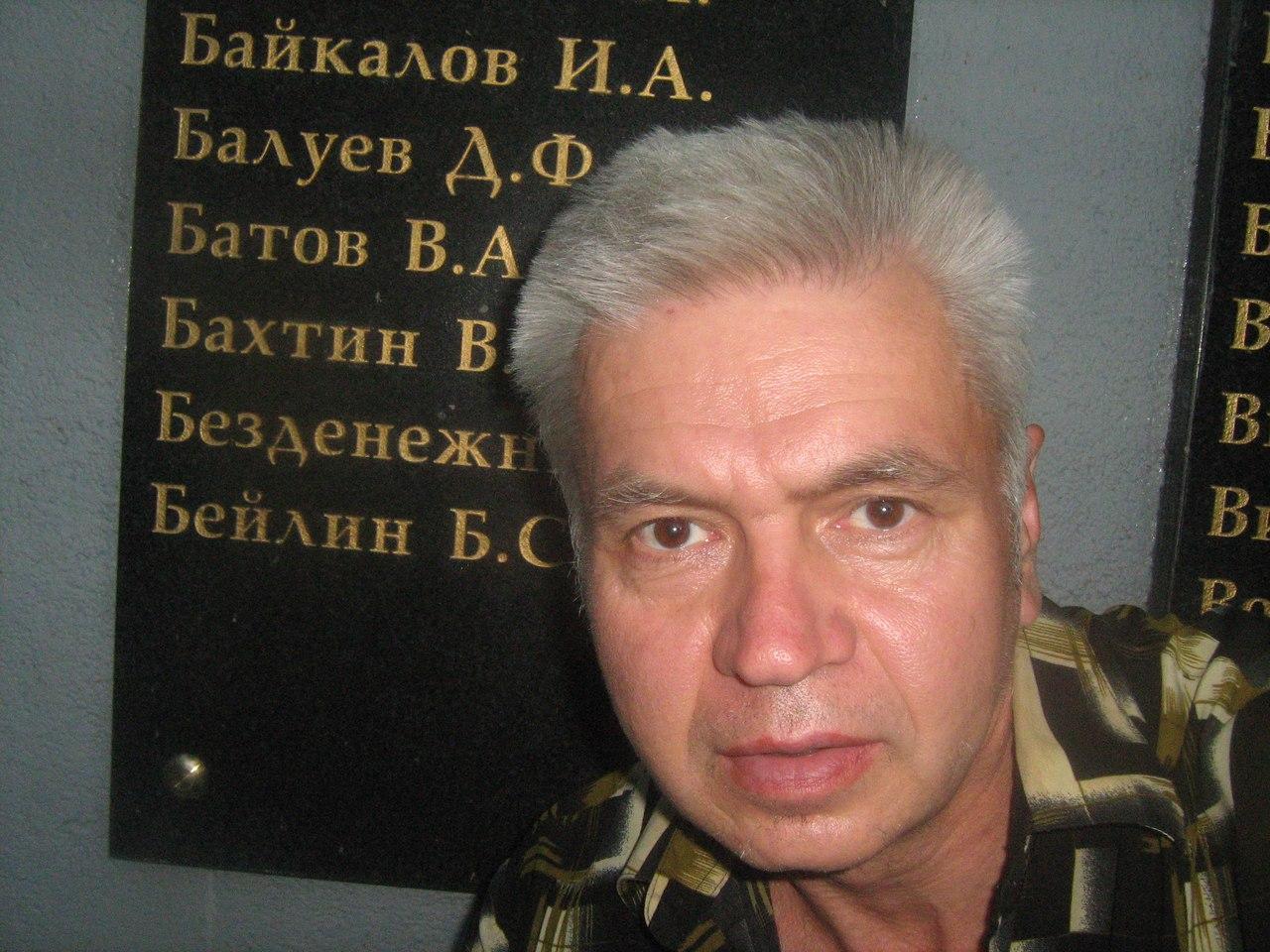 Олег Шершов, Тверь - фото №1