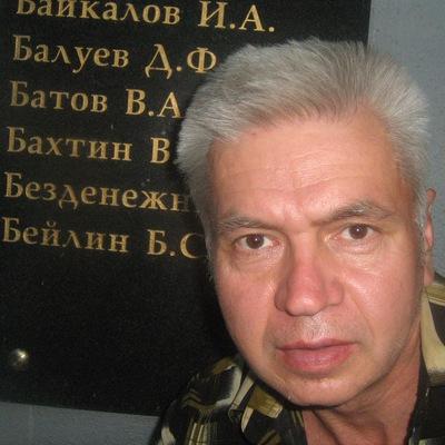 Олег Шершов, Тверь