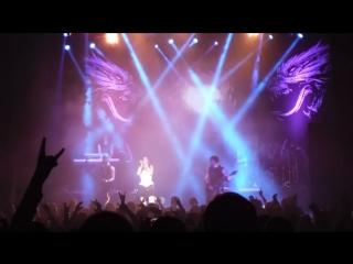 Within Temptation (Ростов-на-Дону 23.10.2015)