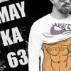 MAYKA63.RU футболки, толстовки, майки в Самаре