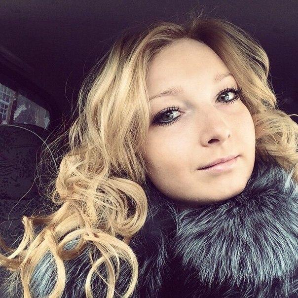 Ирина Белканова Знакомства