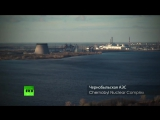 Зона отчуждения_ американец снял уникальные кадры о последствиях аварии на Чернобыльской АЭС 06.2014