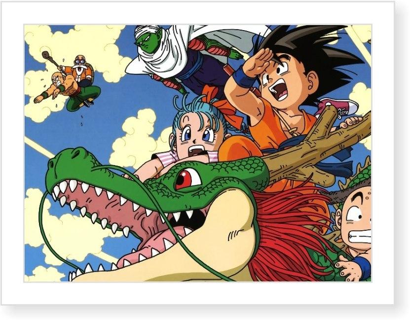 Японське суспільство у світі аніме та манґи