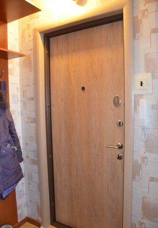 стоимость установки входной двери в подольске