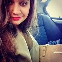 Shuba Anastasiya