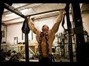 Matt Kroc World's Strongest Man Back Workout