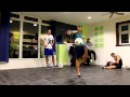 michryc and mikolaj Polak Craziness UnderGround Football