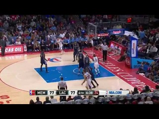 Top 10 Plays of the Night | April 11, 2015 | NBA Season 2014/15