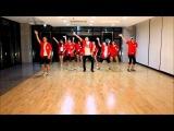 황태지 - 맙소사 choreography (창작안무) video / Infinite Challenge 영동고속도로 가요제