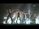 2PM Without U 투피엠 위드아웃 유 Music Core 20100501
