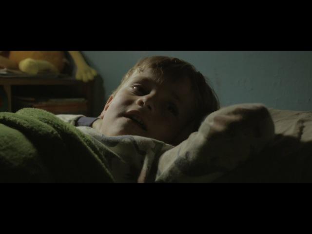 Tuck me in (short film 2014)