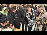 Торжество, посвященное Дню православной книги, прошло в Минске