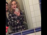 "Zara Larsson on Instagram: ""Ft @hannapiggys"""