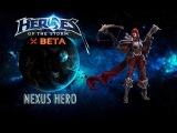 Heroes of the Storm: Nexus Hero #2 - Валла