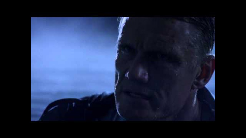 Shark Lake (2015) Trailer - Dolph Lundgren, Sara Malakul Lane, James Chalke