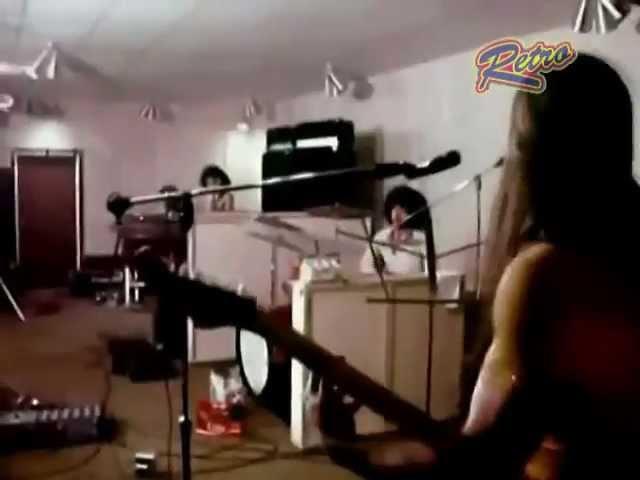 Grand Funk Railroad - We're an american band (retro video audio edited) HQ