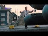 Невероятная жизнь Уолтера Митти - премьера на TV1000 Premium HD