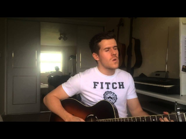 Love me like you do - Ellie Goulding - Cover by Sean McDonagh - Acoustic (50 shades of Grey)