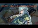 Sword Art Online 2 OP - [IGNITE] - [piano arrangement]  (ソードアート・オンライン II)