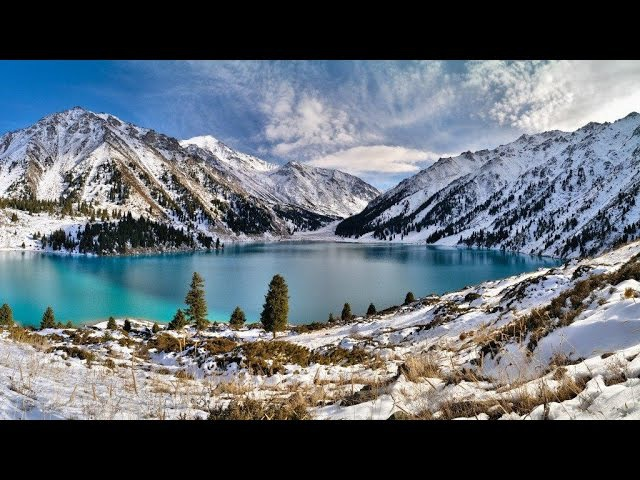 Новогодние туры в Абхазию: Горная Абхазия Сухум Гагра: Незабываемый Новый год