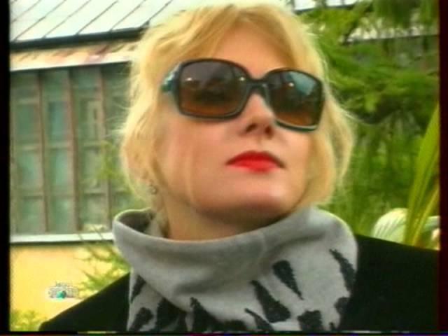 Стиль от Ренаты Литвиновой. Платки, шарфы и шали
