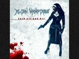 Alien Vampires - To Die With You (Lyrics)