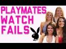 FailArmy Presents Playboy Playmates Watch Fail Videos