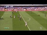 Куинз Парк Рейнджерс - Челси 0-1 (12 апреля 2015 г, Чемпионат Англии)