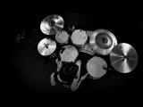 Lindsey Raye Ward - Lana Del Rey - Flipside (Drum Cover)