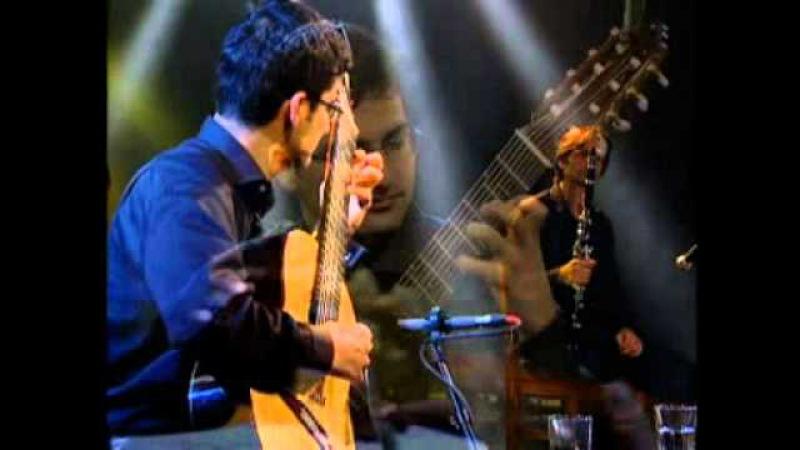 TRT Müzik Kara Toprak Tolgahan Çoğulu Part 3