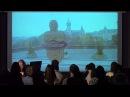 Лекция Ирины Кулик в Музее «Гараж». Марк Квин - Вим Дельвуа. Постмодернизм и posthuman.