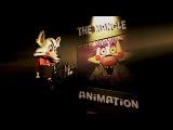 [SFM FNAF] The Mangle - Animation (Special 2000 Sub)