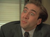 A music video tribute to Nicolas Cage's greatest role