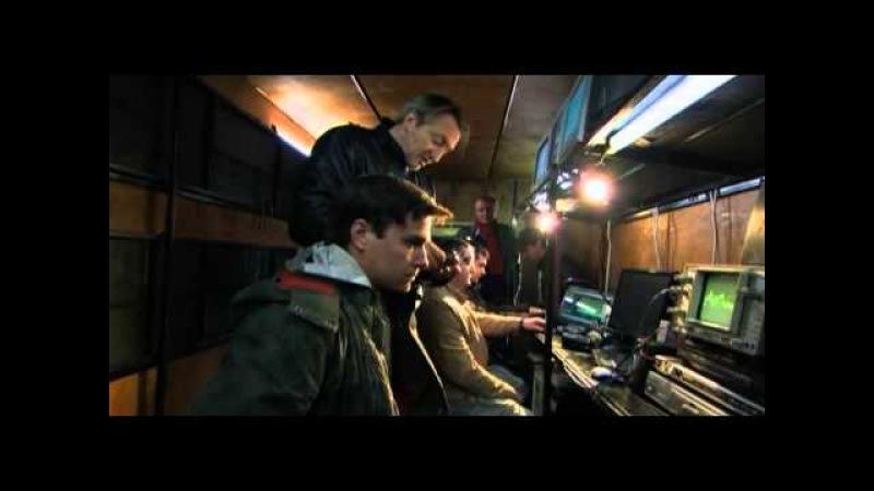 Военный госпиталь 4 серия Драма сериал 2012