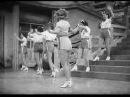 Однажды майской ночью - Марика Рекк. Чечетка и шпагат 1938 г.
