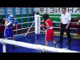 Шаргород. Бокс. 3-05-2015р. #02