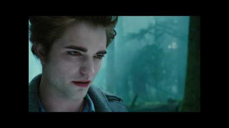 Сумерки (Twilight) - русский трейлер №1 HD (NovaFiLM.tv)