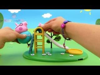 Новый мультфильм про животных оставшихся дома