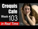 The Croquis Cafe: The Figure Drawing Resource, No. 103